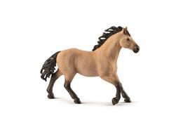 QUARTER HORSE HENGST SCHLEICH