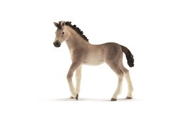 ANDALUSIAN FOAL  SCHLEICH