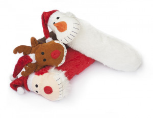 HUNDLEKSAK CHRISTMAS