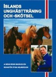 ISLANDS UNGHÄSTTRÄNING & SKÖTSEL