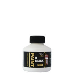 PAINT IT BLACK HOVLACK 250 NAF