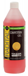 COMPETITION GEL RÖD PRO SELECTION 1000 ml