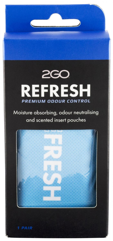 Refresh 2 Go