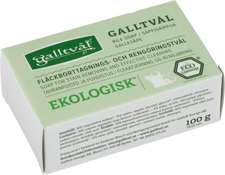 GALLTVÅL, FAST