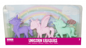 SUDDGUMMI UNICORN 3-PACK