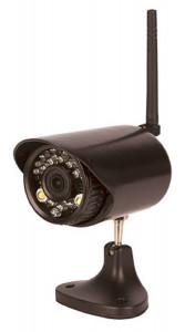 Smartcam Övervakningskamera