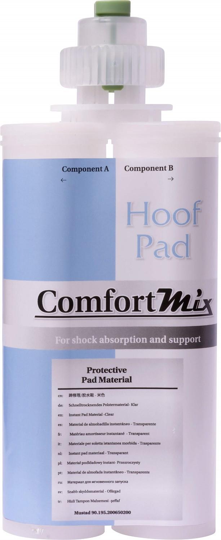 HOOF PAD COMFORT MIX