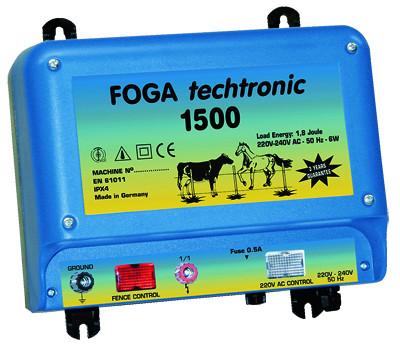 FOGA 1500