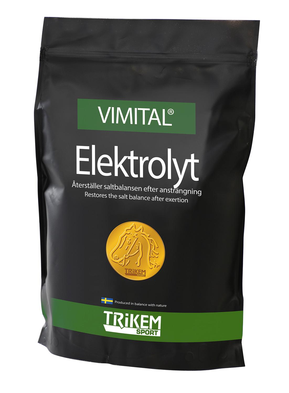 VIMITAL ELEKTROLYT 1,5 KG