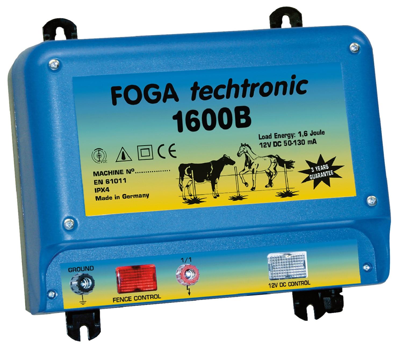 Foga Techtronic 1600B