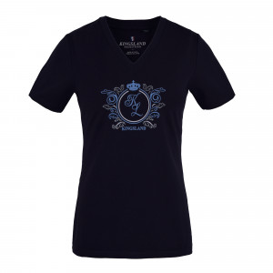 T-SHIRT MOUGINS KINGSLAND