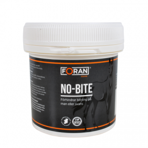 NO-BITE CREAM