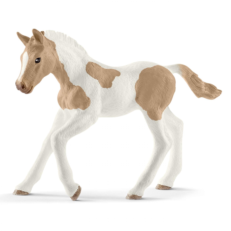 PAINT HORSE FÖL SCHLEICH