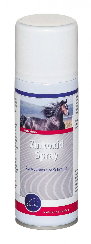 ZINKOXID-SPRAY CHEVALINE 200 ML