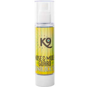 K9 NOSE & MULE GUARD 100 ML
