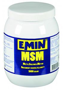 """MSM 0,5KG """"X"""""""