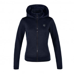 SOFTSHELL/FLEECE JACKA WIXOM KINGSLAND