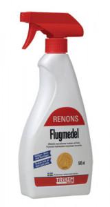 RENONS FLUGMEDEL PUMP 500 ML