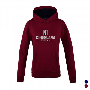 SWEATSHIRT HOODY FRANKIES KINGSLAND