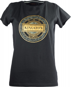 T-SHIRT EQUESTRIAN KINGSTON