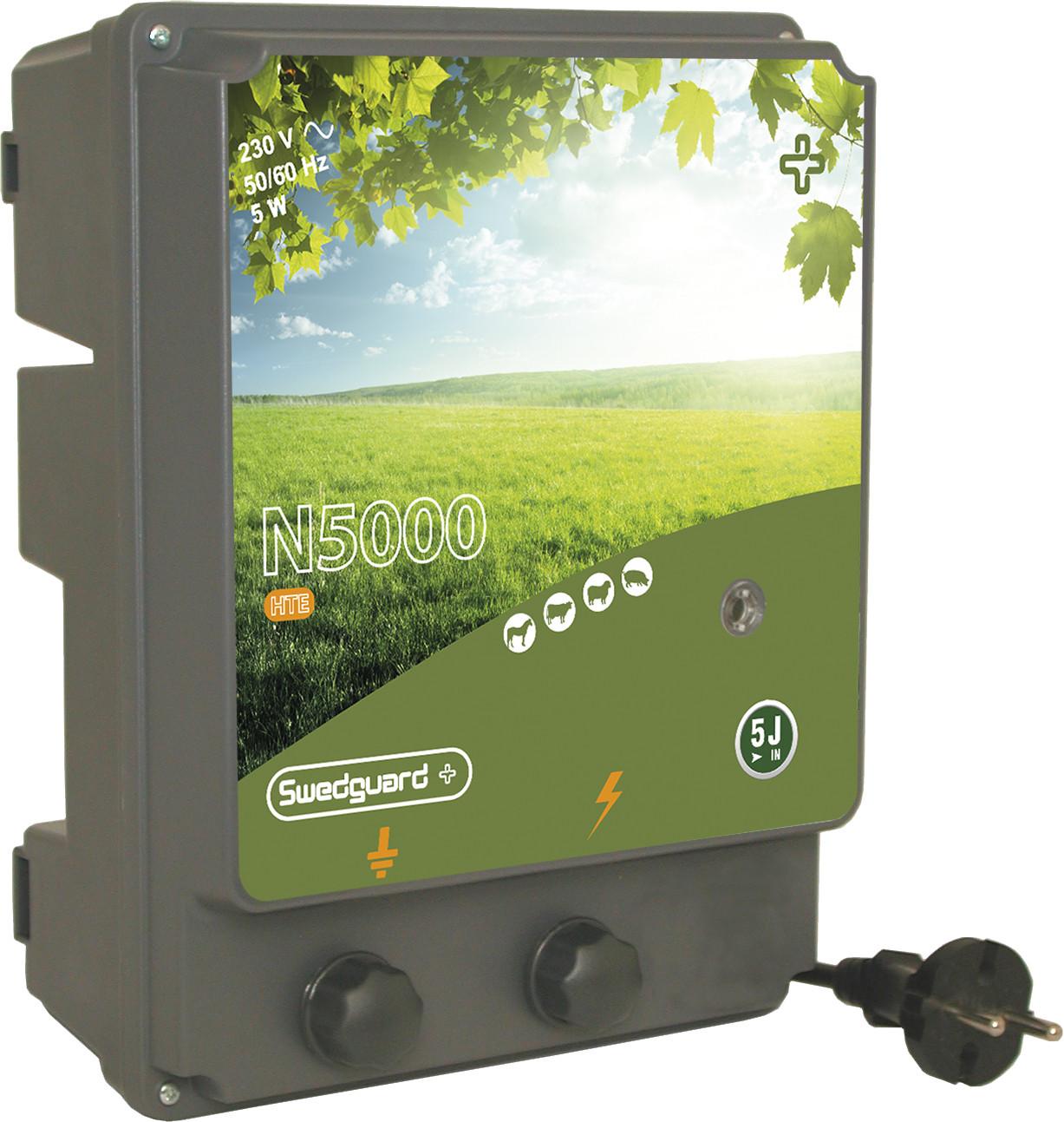 Aggregat Swedguard N5000
