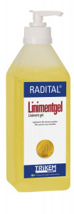 RADITAL GEL LINIMENT 600ml