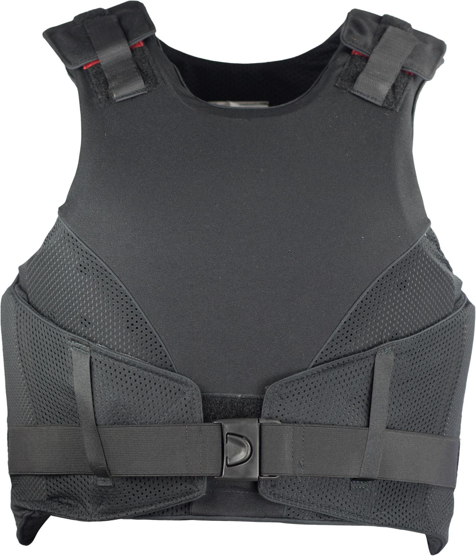 Säkerhetsväst Kingston Comfort Jr Svart-Black/L