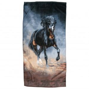 Badlakan Häst