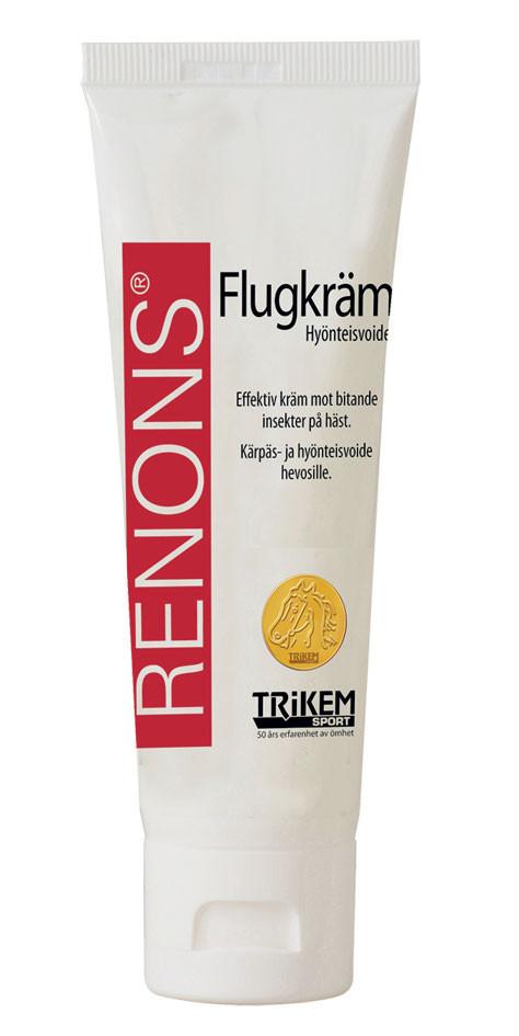 RENONS FLUGKRÄM