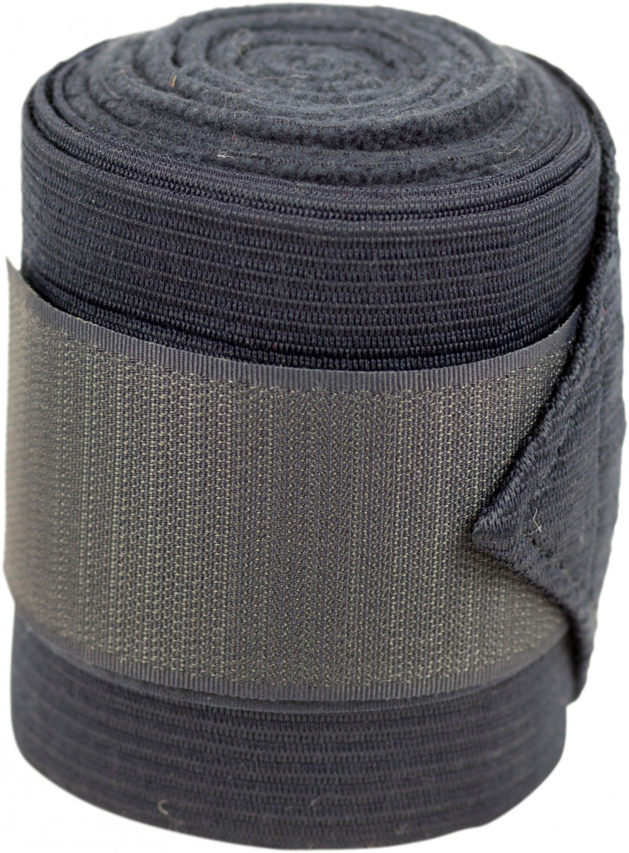 Combibandage 2-Pack Svart-Black/One Size