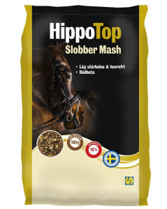 HIPPO TOP SLOBBER MASH 15 KG