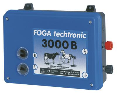 FOGA 3000B