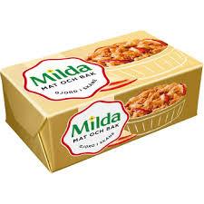 MILDA MARGARIN 500G ARLA