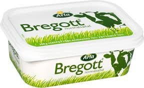 BREGOTT NORMAL SALTAT 300G ARLA