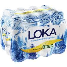 LOKA CITRON 12*33 CL
