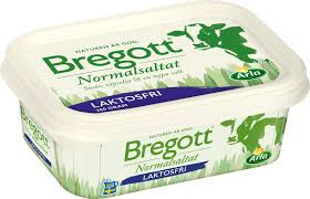 BREGOTT LAKTOSFRI ARLA 300G