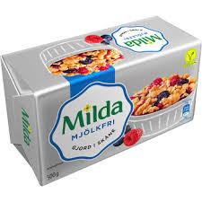 MILDA MJÖLKFRI 500G