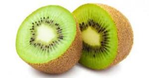 Grön Kiwi 1 St