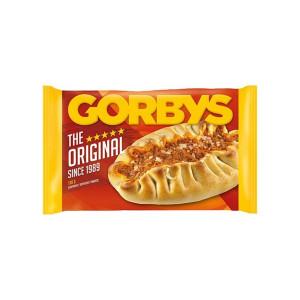 GORBYS PIROGER STYCK