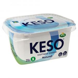 KESO NATURELL ARLA 250 G