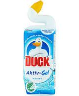 Wc Duck Aktiv Gel