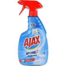 Ajax Badrum Optimal 7