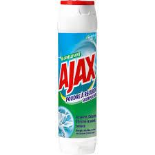 Ajax Skurpulver