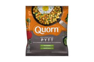 Quorn Pytt 600G