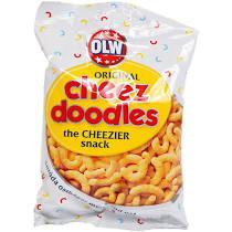 CHEEZ DOODLES OLW 225GR
