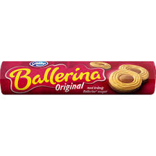 BALLERINA ORIGINAL GÖTEBORGSKEX 205 G
