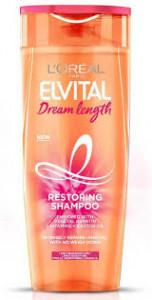 Shampoo Elvital Super Detangler 250 Ml