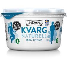 KVARG LINDVALLS 0,2% 500 G