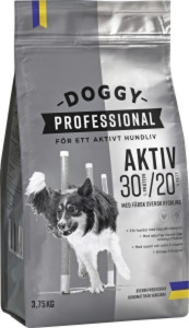 HUNDMAT DOGGY PROF EXTRA 3,75KG