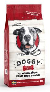 TORRFODER DOGGY ORIGINAL 2KG